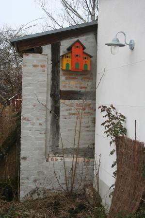spatzenhaus